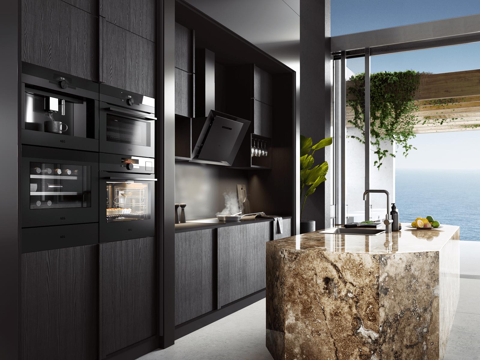 Mat-zwarte-keuken-AEG-min
